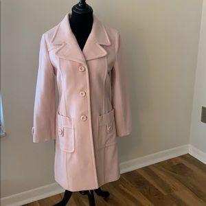 BP Soft Wool Coat